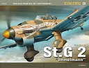 "3 - Units 03-St.g 2 ""Immelmann"" (decals)"