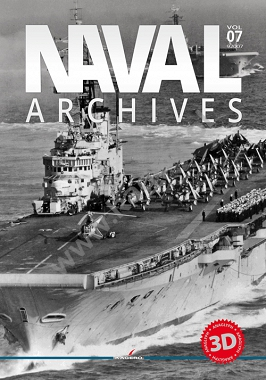 Naval Archives vol. VII