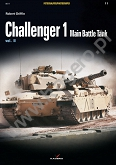 Challenger 1 Main Battle Tank. Vol. II