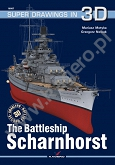 07 - The Battleship Scharnhorst