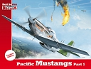 1/48 Pacific Mustangs Part 1 (kalkomanie)