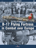 08 - B17 Flying Fortress in Combat over Europe
