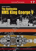 17 - The Battleship HMS King George V