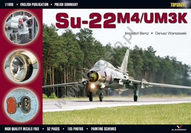 08 - Su-22 M4/UM3K   (without decal)