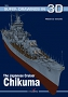The Japanese Cruiser Chikuma