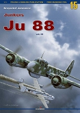 15 - Junkers Ju 88 vol.III (without decals)