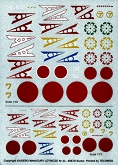 01 - Decal Air Battels No23 68&78 Sentai -Aero