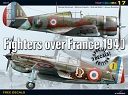 17 - Fighters over France 1940 (decals)