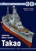 02 - Japanese Heavy Cruiser Takao