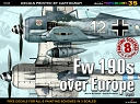 35 - Fw 190s over Europe Part I (decals)