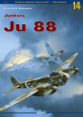 14 - Junkers Ju 88 vol. II (without decals)
