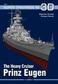 11 - The Heavy Cruiser Prinz Eugen