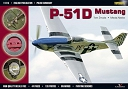 15 - P-51D Mustang  (without decals)