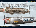 11 - Fighters over Italy (kalkomania)