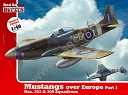 1/48 Mustangs over Europe Part 1 Nos. 303 & 309 Squadrons (decals)