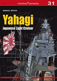 Yahagi. Japanese Light Crusier 1942-1945