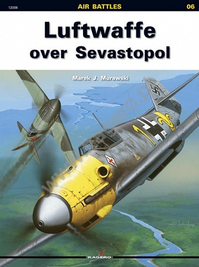 06 - Luftwaffe over Sevastopol