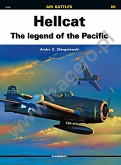 08 - Hellcat. The legend of the Pacific