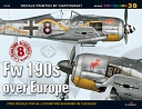 38-Fw 190s over Europe Part II (decals)