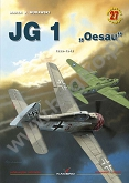 "27 - JG 1 ""Oessau"" 1939-1943 (without decals)"