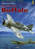 02 - Brewster F2A Buffalo ( without decals)