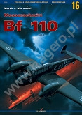 16 - Messerschmitt Bf 110 vol. I (without decals)