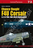 Chance Vought F4U Corsair A,C,D,P
