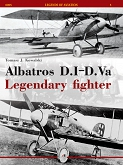 05 - Albatros D.I-D.Va Legendary fighter