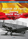 Spanish Air Force During World War II