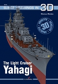 The Japanese Cruiser Yahagi