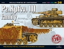 36 - Pz.Kpfw. III family (decals)