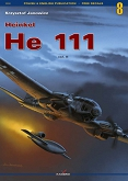 08 - Heinkel He 111 vol. II  (without decals)