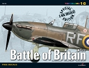 16 - Battle of Britain Part II (kalkomanie)