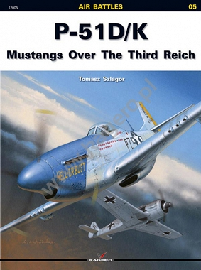 05 - P-51D/K Mustangs Over The Third Reich
