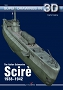 The Italian Submarine Scirè 1938-1942