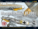34 - Messerschmitt Bf 109s over the Mediterranean Part I (decals)