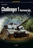 09 - Challenger 1 Main Battle Tank