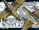 09 - Luftwaffe Fighters 1945 (kalkomania)