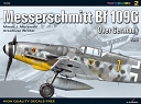 02 - Messerschmitt Bf 109 G Over Germany Part I (kalkomania)