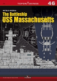The Battleship Massachusets