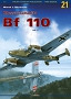 21 - Messerschmitt Bf 110 vol. II (without decals)