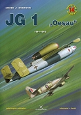 14 - JG 1 Oesau 1944-1945 (without decals)