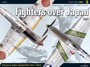 03 - Fighters over Japan Part I (kalkomania)