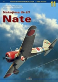 11 - Nakajima Ki 27 Nate (without decals)