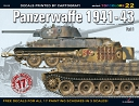 22 - Panzerwaffe 1941-43 Part 1 (kalkomania)