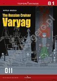 The Russian Cruiser Varyag