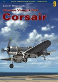 09 - Chance Vought F4U Corsair vol. I (without decals)
